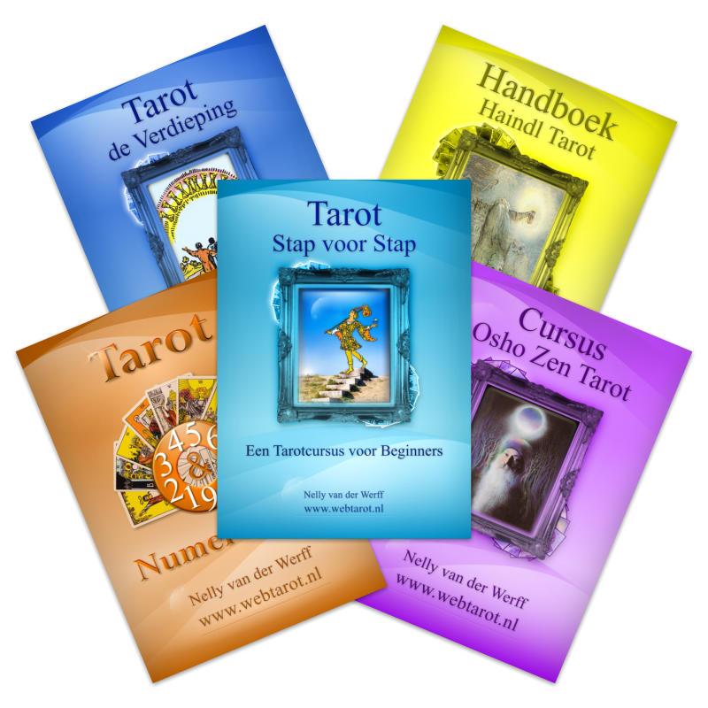 tarot cursus boeken