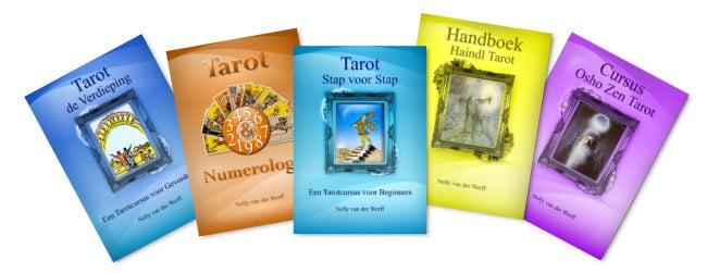 online tarotcursus beginners tarot stap voor stap