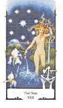 old path tarot de ster tarotkaart