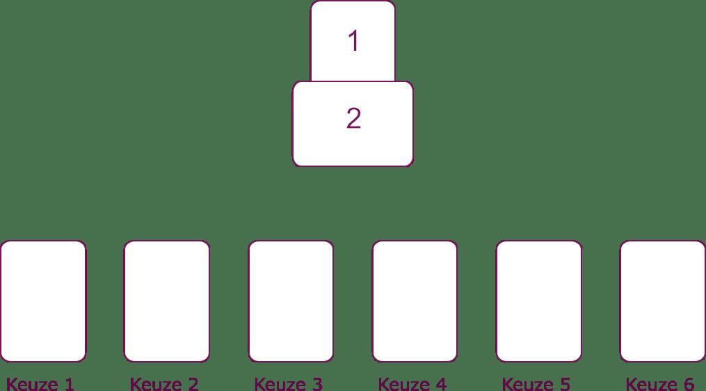 Veel-Keuze-Legpatroon-Leeg