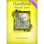 Voorblad - Handboek Haindl Tarot - Proefles