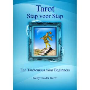 cursusboek tarot stap voor stap een tarotcursus voor beginners