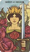 morgan greer zwaarden koningin