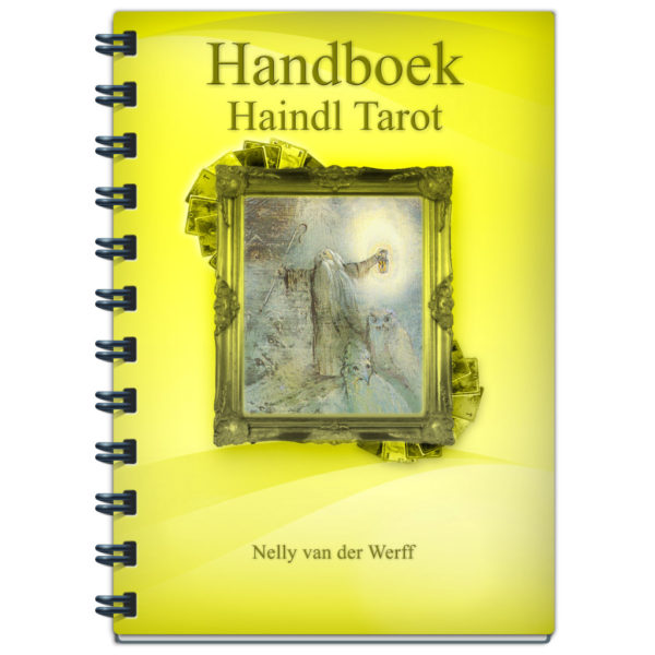 online Haindl tarotcursus van tarot stap voor stap