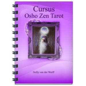 Osho Zen Tarotcursus online van tarot stap voor stap