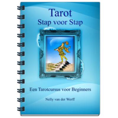 Cursus Tarot voor beginners met huiswerkbegeleiding, tarot stap voor stap