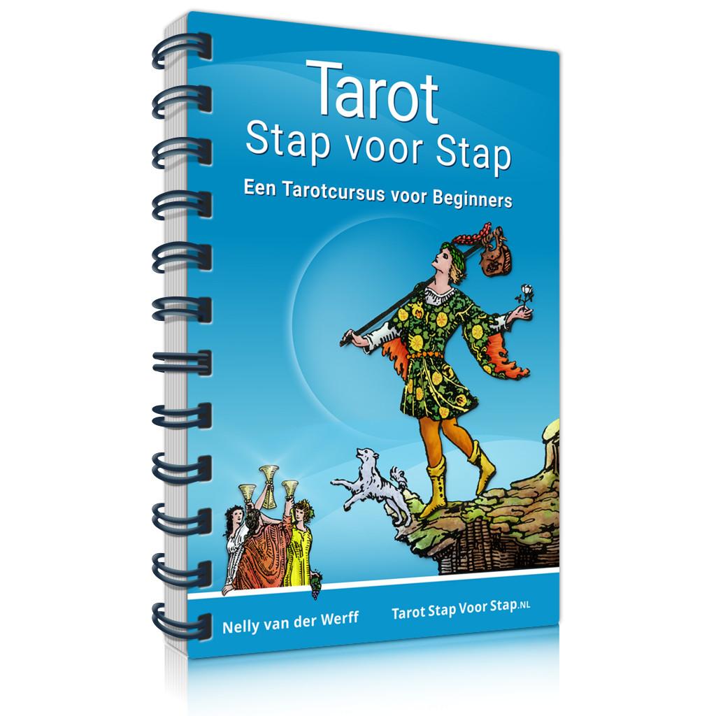 cursus tarot voor beginners tarotcursus online thuisstudie