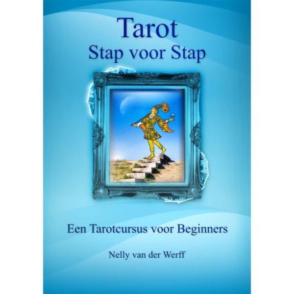 Tarotcursus voor Beginners van Tarot Stap voor Stap