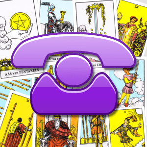 telefonisch tarotconsult tarot kaarten leggen