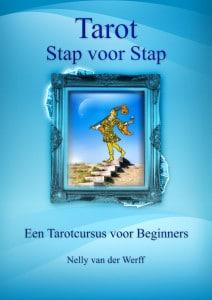 Tarot cursus boek, Tarot Stap voor Stap