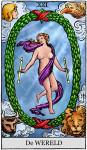 Tarot Online De Wereld