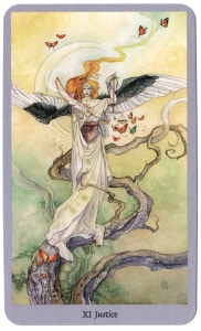 balans shadowscapes tarot