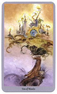 staven 10 shadowscapes draagt stad