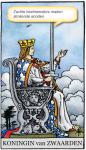 De lijfspreuken van de Tarot Koninginnen