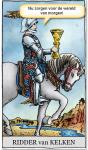 De Motto's van de Ridders uit de Tarot