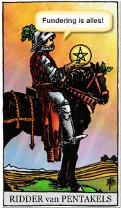ridder pentakels citaat