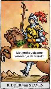 ridder van staven citaat