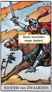 ridder zwaarden citaat