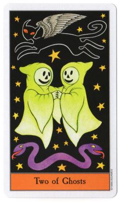 halloween tarot spoken 2