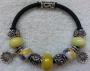 Pandora stijl armbanden van de Tarot Koninginnen