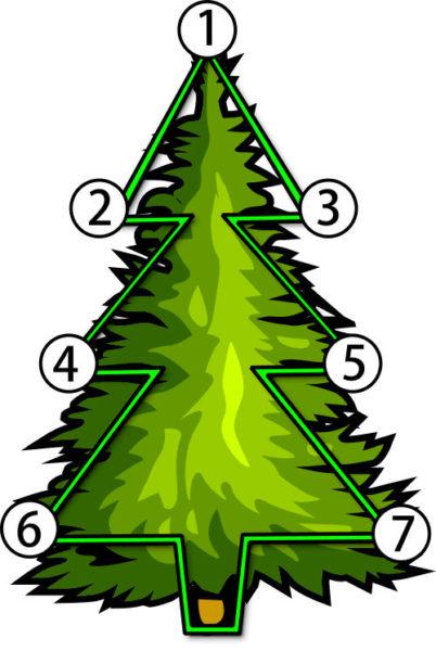 kerstboom-tarot-legging-1