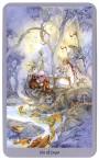 Shadowscapes Tarot - Kelken Zes