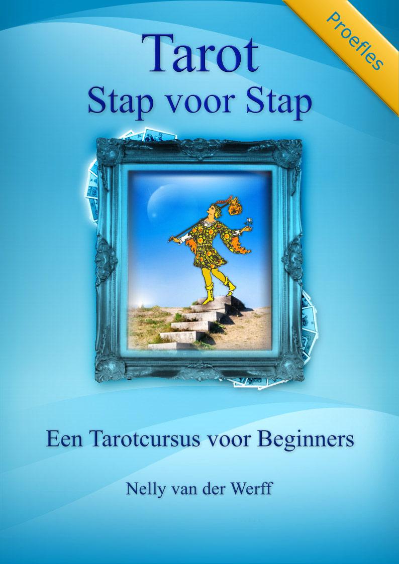 Proefles Tarot voor Beginners van Tarot Stap voor Stap