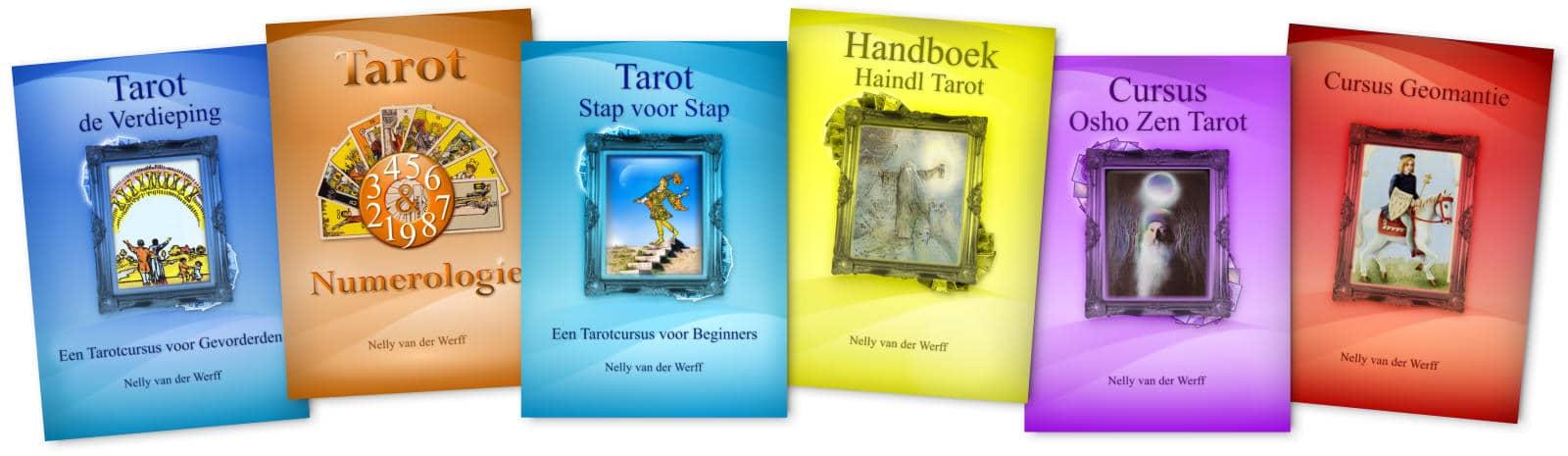 Leer ook Tarot lezen met de unieke Online Tarotcursus voor Beginners van Tarot Stap voor Stap