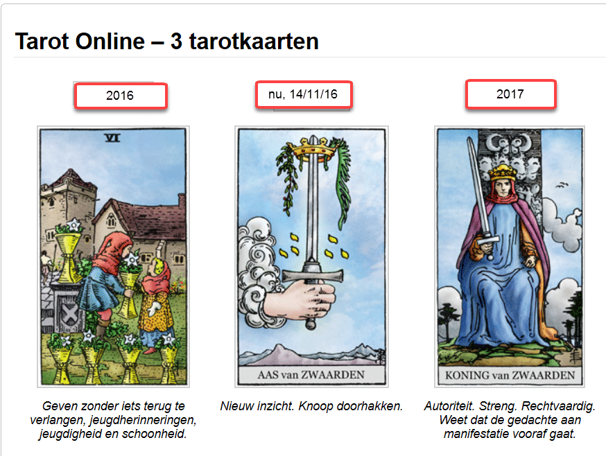 tarot vooruitblik 2016-nu-2017
