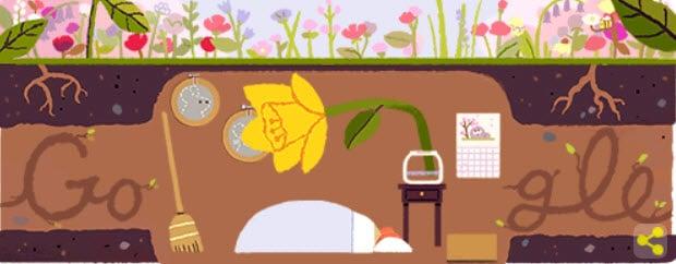 lente-equinox, voorjaar tarot