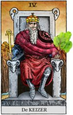 Tarot leren lezen met Hans en Grietje en een bietje