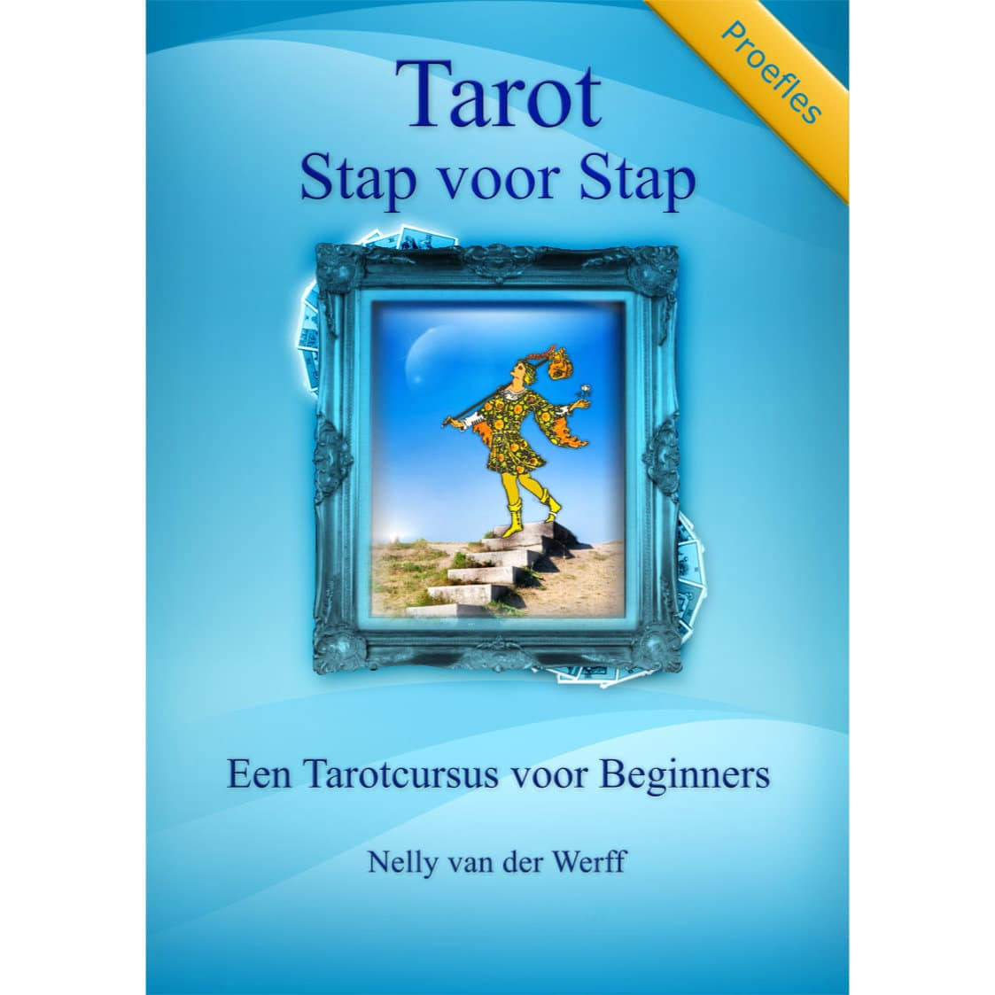 Tarotcursus Beginners - Proefles