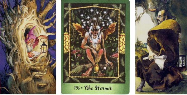 drie-fairy-tarotkaarten