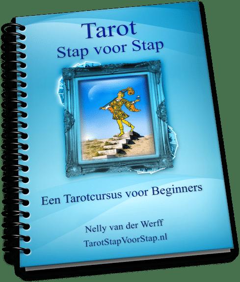 tarotcursus voor beginners boek