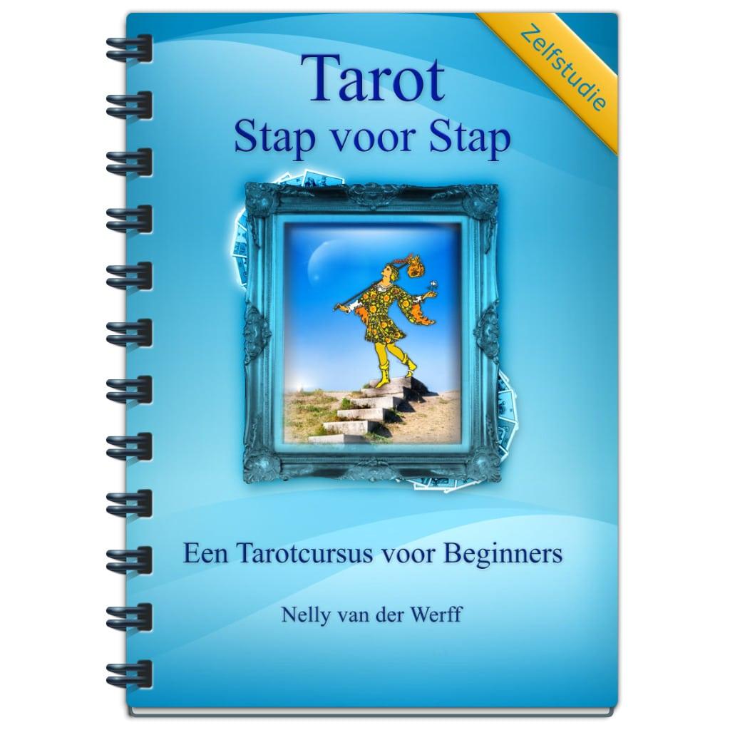 tarotcursus tarot stap voor stap zelfstudie