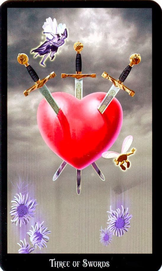 Dugan witches tarot zwaarden 3