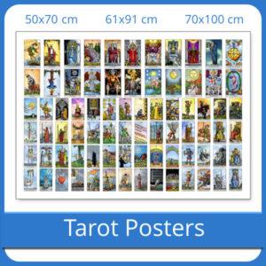 Tarot Posters
