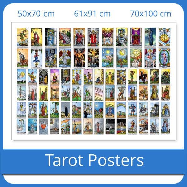 Koop Tarot Posters