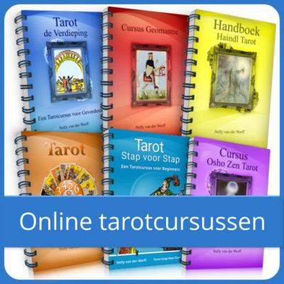 Online tarotcursussen