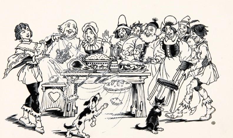 tafeltje dekje en de wet van aantrekkingskracht dugan tarotkaart  kelken 6