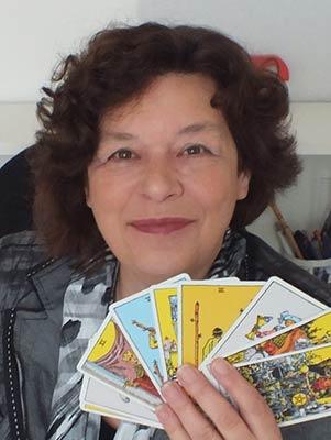 cursus tarot voor beginners online thuisstudie leer echt tarot lezen