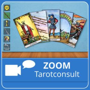 Zoom tarotconsult