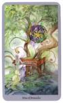 Shadowscapes Tarot - Pentakels Negen